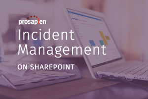 Incident Management on SharePoint - Webinar Recording