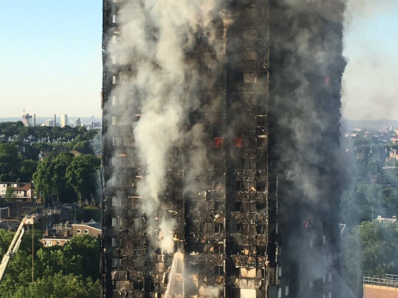 Grenfell Tower Tragedy: A series of let-downs and lessons