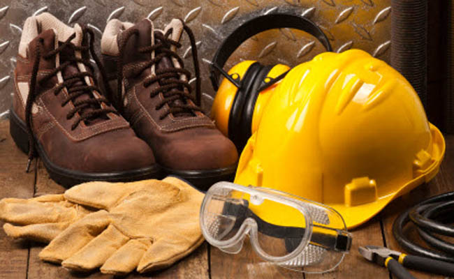 Injury Prevention And The Hierarchy Of Hazard Controls