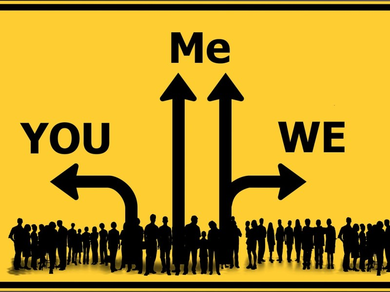 Safety, Me And Forgetting About 'We': Individualism and EHS
