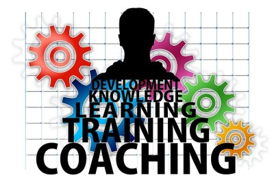 EHS consultant helping with learning, training and implementation