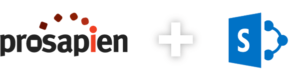 Pro-Sapien EHS software is integrated with SharePoint