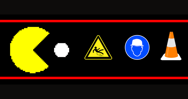 Make health and safety fun by introducing gamification.