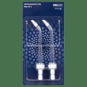 JetFloss Orthodontic Replacement Tip