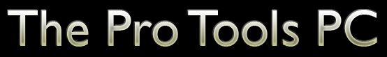 The Pro Tools PC Logo