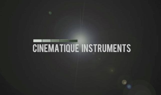 Cinematique Instruments