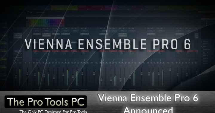 Vienna Ensemble Pro 6 Announced With Introductory Pricing For