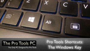 The Windows Key