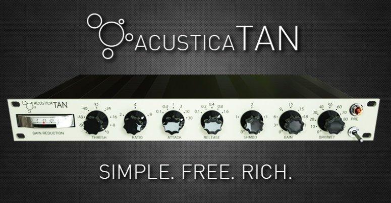Acustica TAN Free
