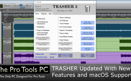 TRASHER Updated to Version 3