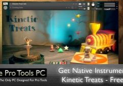 Kintetic Treats