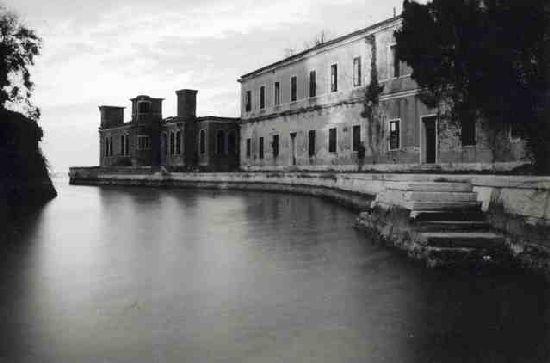 Остров Повелья: история, призраки, фото