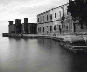 Остров Повелья — мрачное пристанище призраков