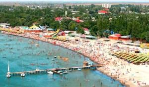 Отдых в Скадовске: пляжи, цены, жилье