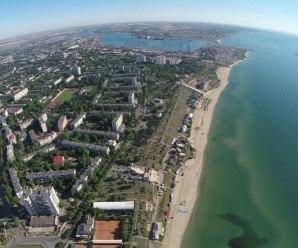 Черноморск (Ильичевск)