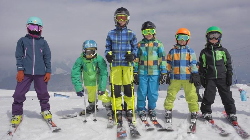 Как выбрать горнолыжное снаряжение? Лыжи, костюм, ботинки, головной убор