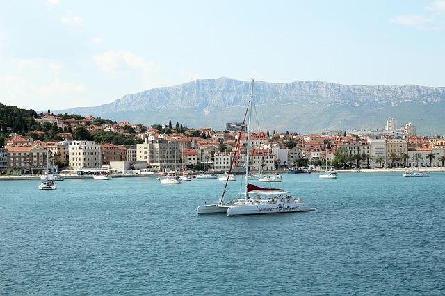 Хорватия: пляжи, море, курорты, острова, карты