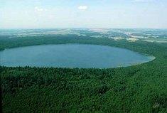 Шацкие озера Свитязь