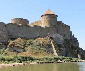 Аккерманская крепость – сооружение, побеждающее время