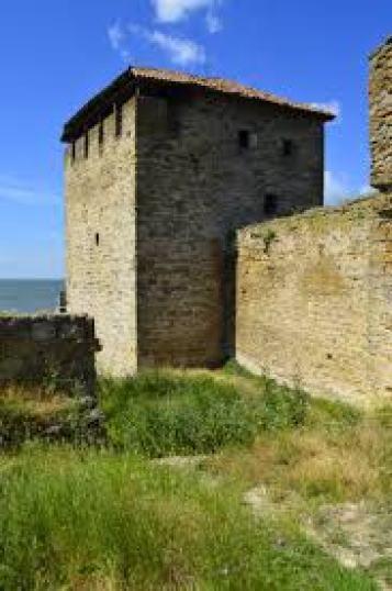 Башня Пушкина