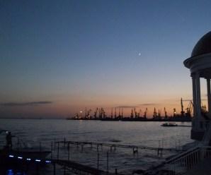 Бердянск – море, отдых и лечение
