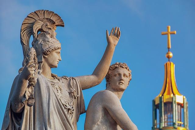 Факты о традициях Греции: общение, семья, религия, архитектура