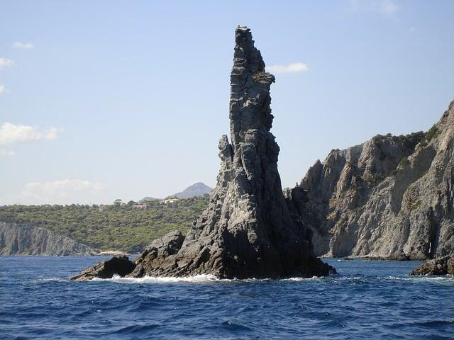 Саронический залив (Греция): острова, описание, карта