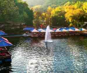 Долина Дим-Чай – незабываемые мгновения в горах