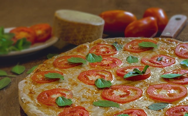 8 самых интересных фактов о пицце