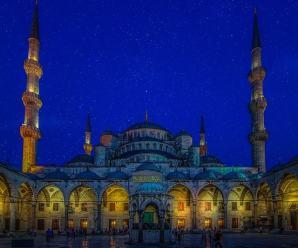 Стамбул – город-легенда
