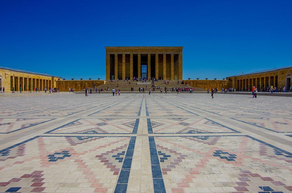 Древний город Анкара: достопримечательности, история, легенды, фото
