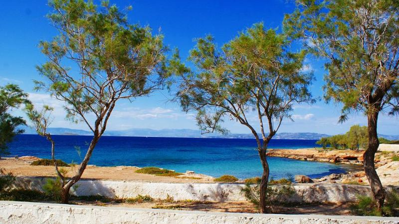 «Афины: острова рядом», или «Что посмотреть в столице Греции за неделю»