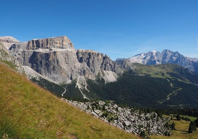 Апеннины: горы, описание. Туры в Италию