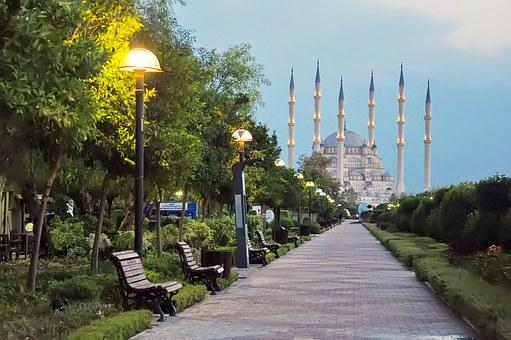 Адана: фото, достопримечательности, карты, маршруты
