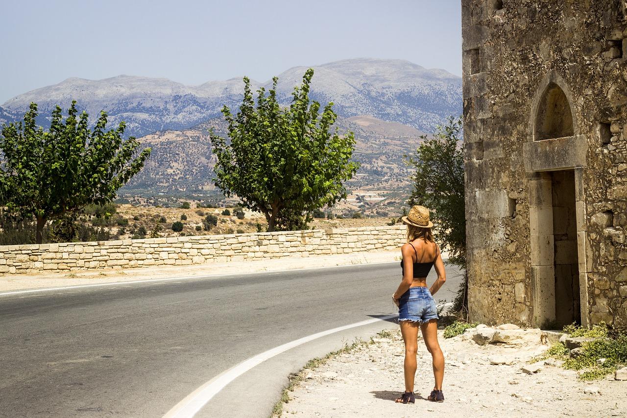 «Скромность украшает», или «Как одеваться женщинам туристам в Египте?»