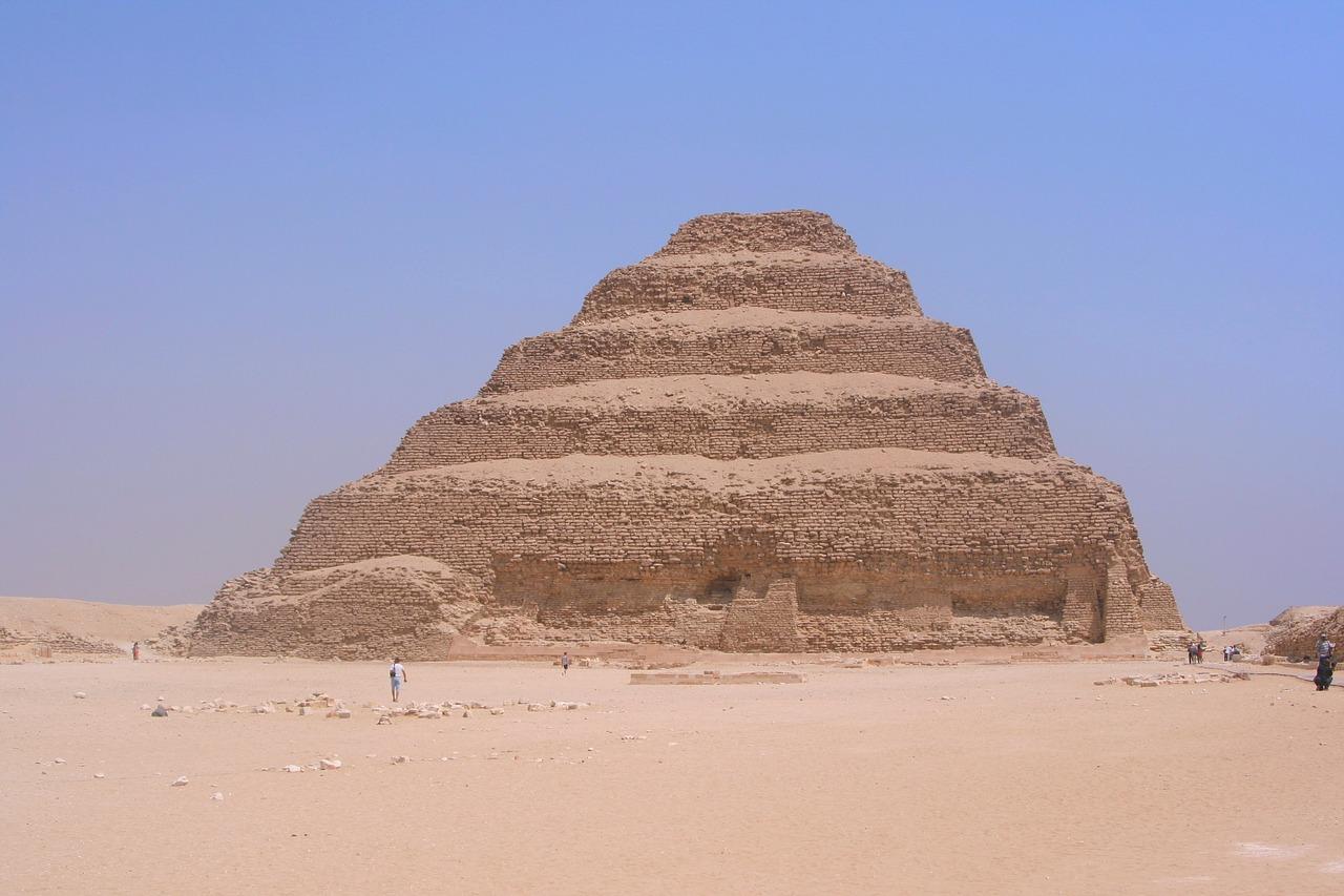 Путь в загробный мир Древнего Египта