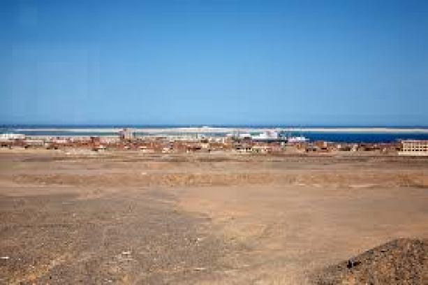 пляжные курорты египта