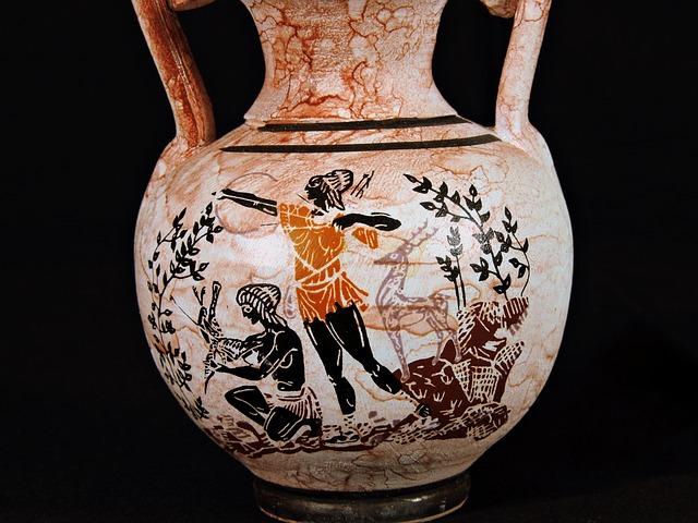 Что привезти из Греции в подарок: еда, одежда, сувениры