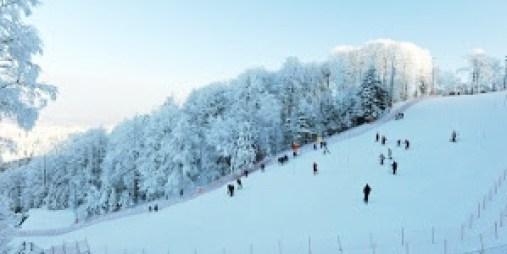 горнолыжные курорты хорватии
