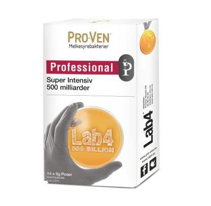 Pro-Ven Super Intensive – Acidophilus & Bifidus – Lab4