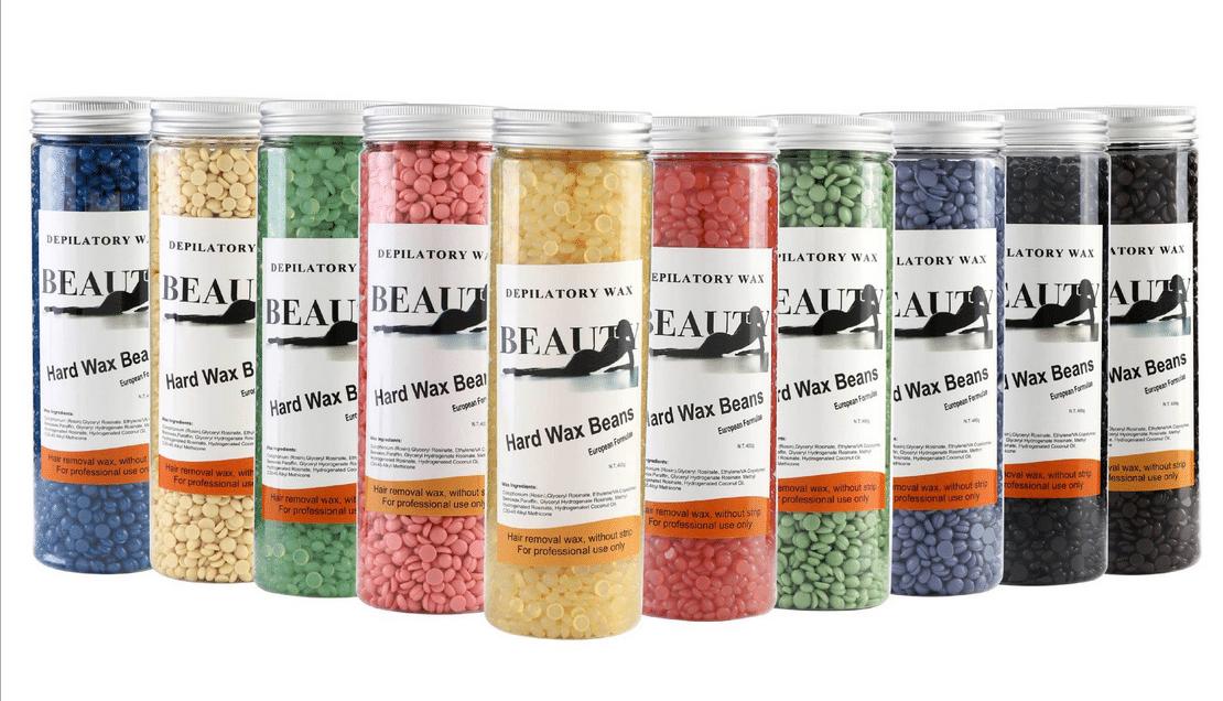 Wax Beans | Hard Wax beans | Hair Removal Wax beans wholesale