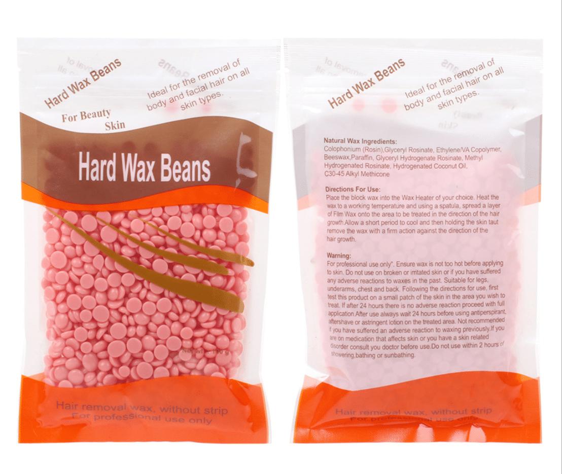Wax beans | Wax beans reviews | hard wax beans for hair removal