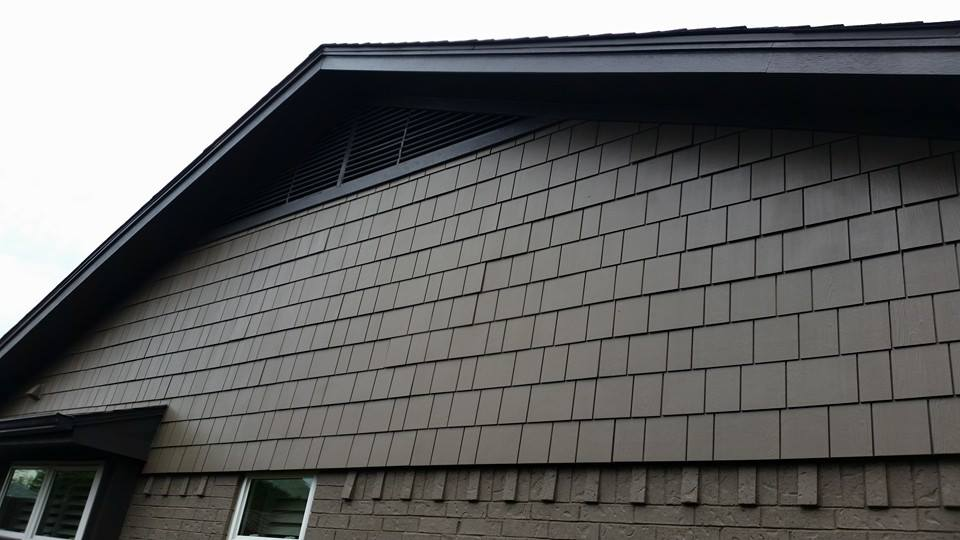 Top Quality Siding