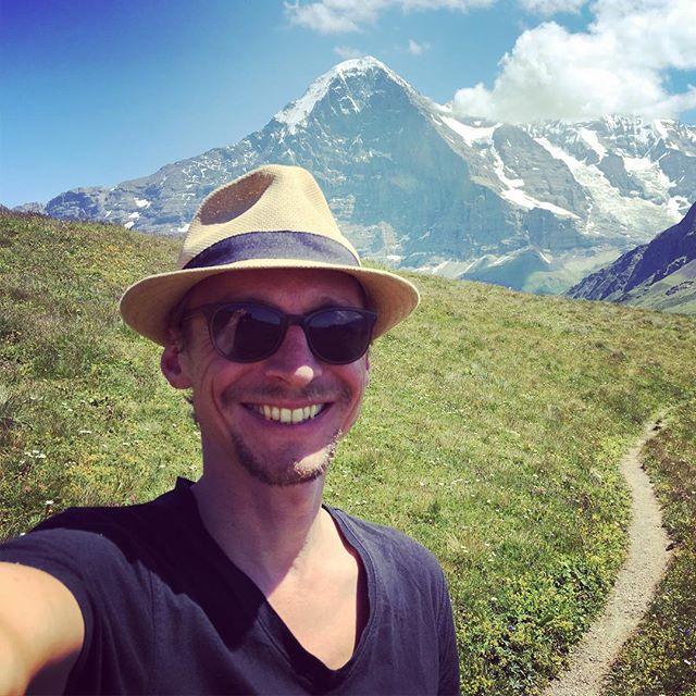 Grüezi aus der Schweiz