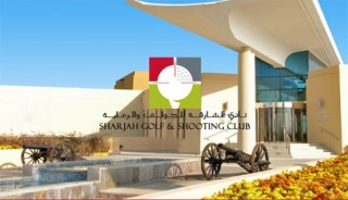 Image result for Sharjah Golf & Shooting Club, UAE