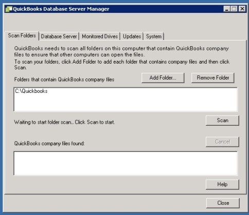 Discussing QuickBooks Database Related Errors Listed-pro accountant advisor
