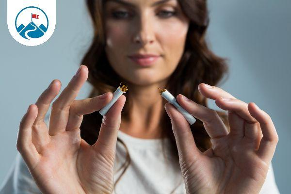 Tobaksfri månad - Proaktify