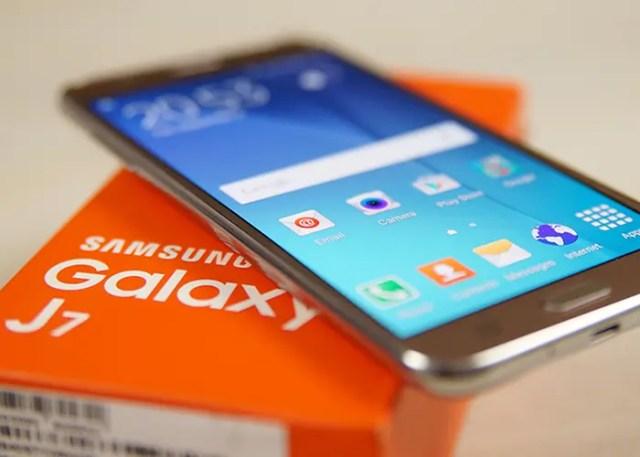Samsung Galaxy™ J7 2017