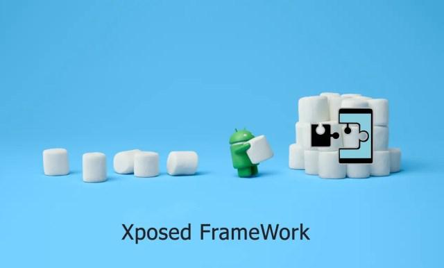 cómo instalar xposed