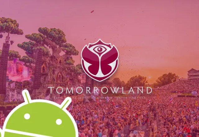 Tomorrowland android